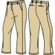 Girls Khaki Trousers (Summer & Winter)