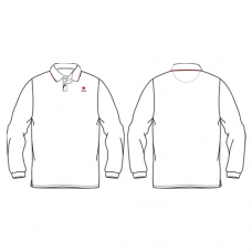 L/S Polo Shirt - unisex (Winter)