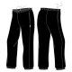 PE Track Pants Black(French)