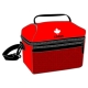 Red Lunch Box (Summer & Winter)
